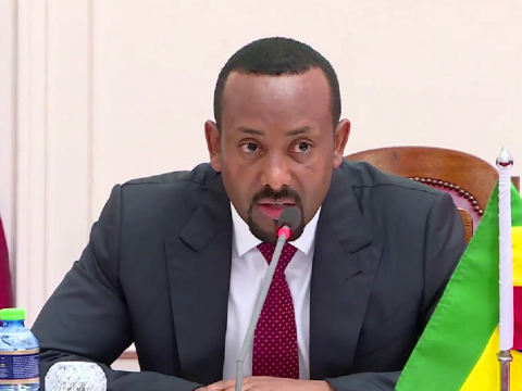 EPP Establishment Takes All Required Legal Steps - Dr. Abiy Ahmed