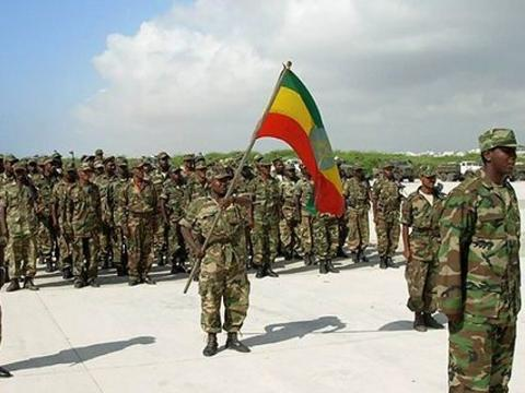 Breaking News - Ethiopia Restructures Its Military